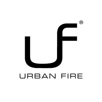 Urban Fire Retina Logo