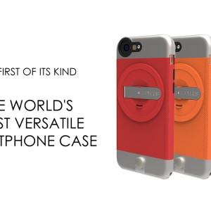 iPhone Camera Cases